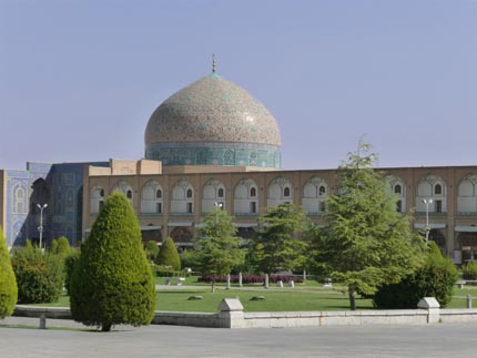 Esfahan home