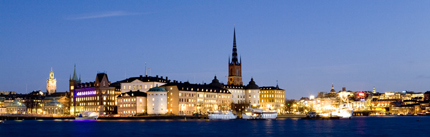 Stockholm view Riddarholmen photo Yanan Li Low-res